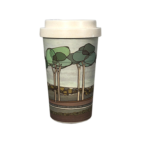 Ten Trees Travel Mug