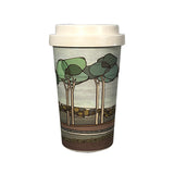 Bamboo Reusable Cup/Mug