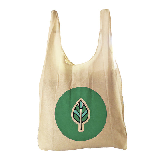Green Shopper Bag