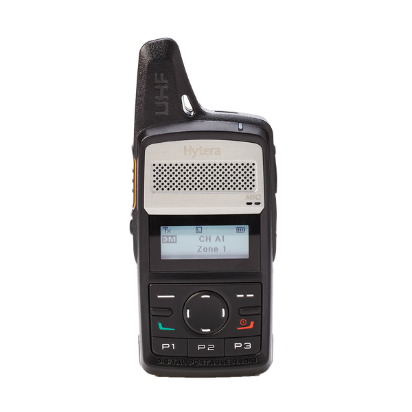 Hytera PD362i-Uc Two-Way Radio