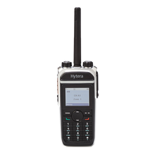 Load image into Gallery viewer, Hytera PD6i Analog Handheld Radio Front
