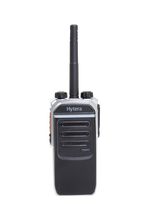 Load image into Gallery viewer, Hytera PD6i Analog Handheld Radio Back