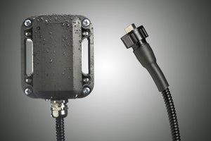 GPS Module - Rugged, Outdoor GPS with Weatherproof USB