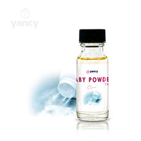 Baby Powder type (CO-026)