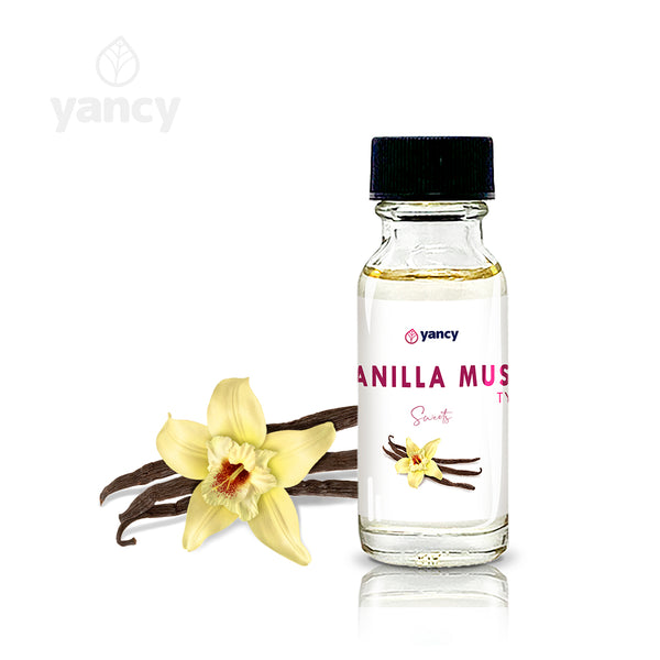 Vanilla Musk type - Home Collection - SOH-030