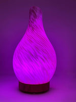 BL-004 - Glass Ultrasonic Aroma Diffuser 100ml - New!