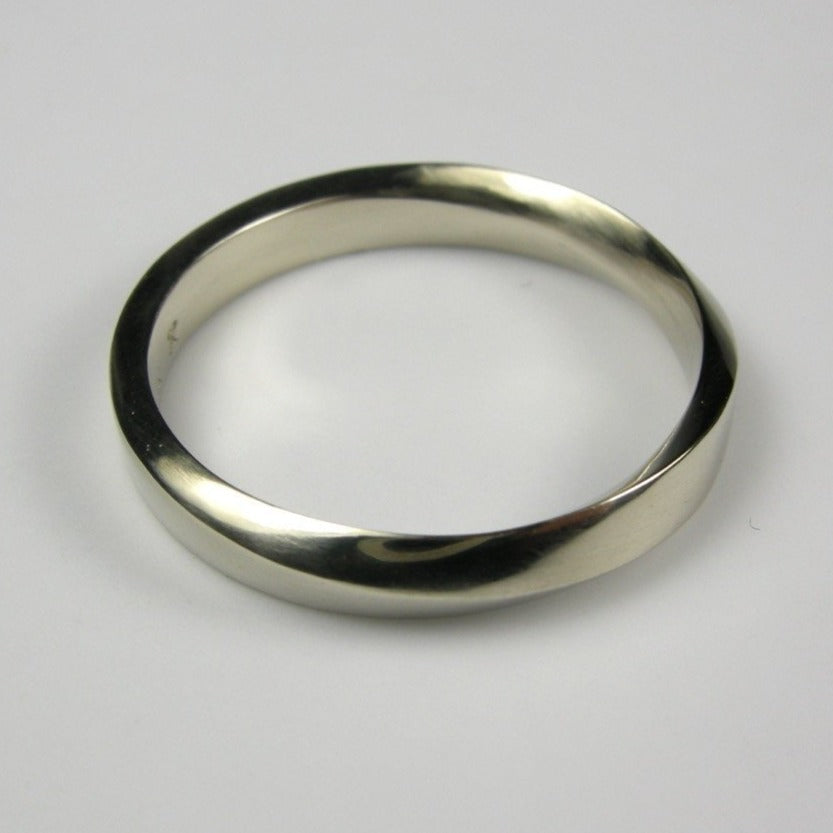 Mobius Band Ring