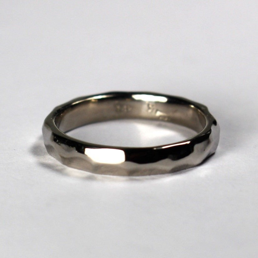 Shirley Park Engineers Ring