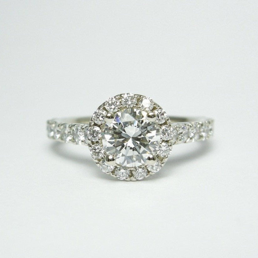 Engagement Ring for Angie