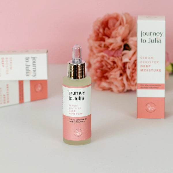 Serum Booster Deep Moisture