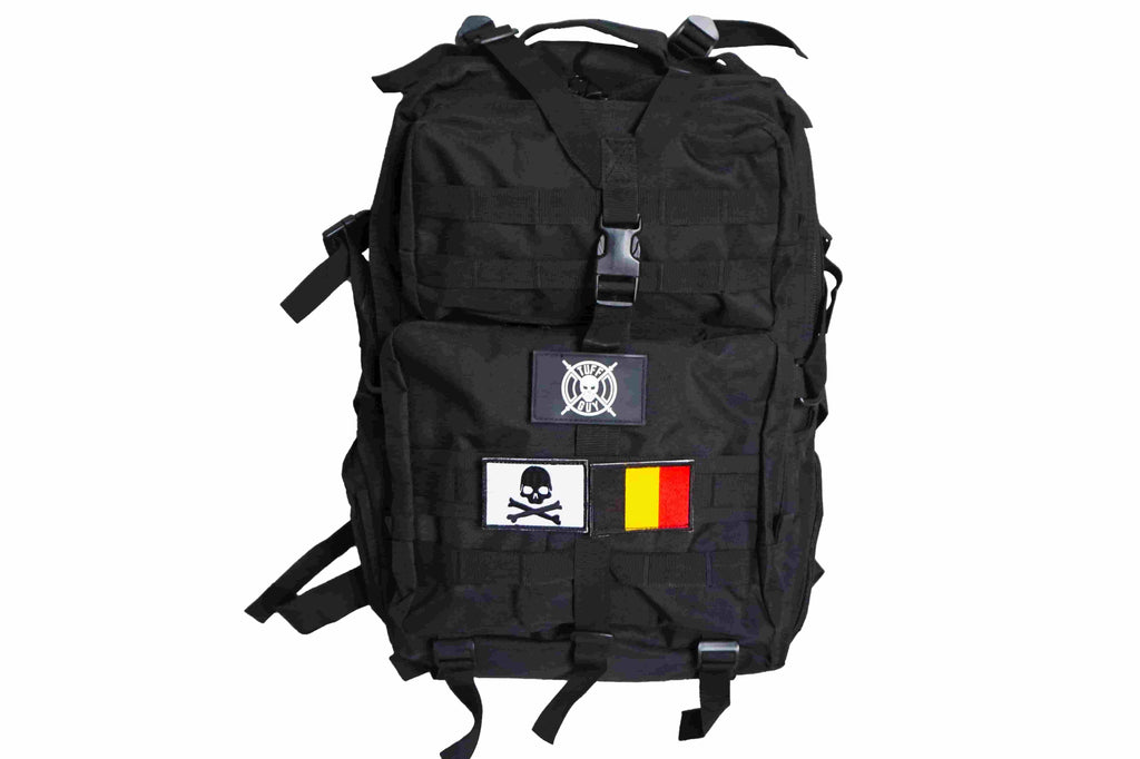 Tactical Backpack 35L - Black