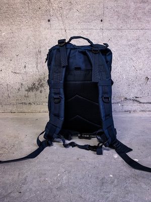 Tactical Backpack 45L - Midnight Blue
