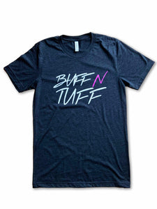 Buff N' Tuff T-Shirt Black