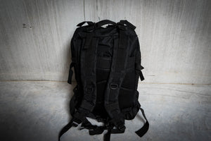 Tactical Backpack 45L - Black