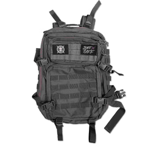 Tactical Backpack 45L - Ice Grey