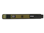 Pro Nylon Belt - Military Green