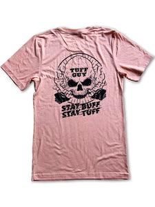 S.B.S.T. T-Shirt Light Pink