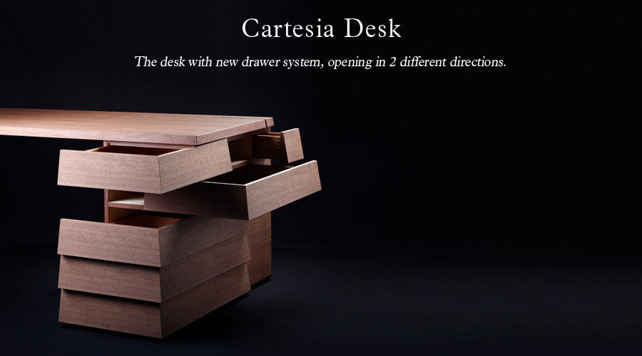 Cartesia Desk