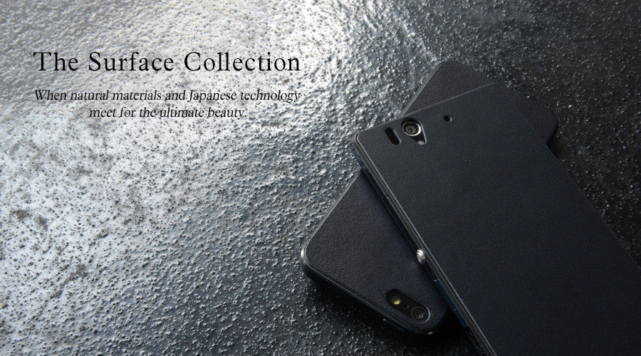 The Surface Collection