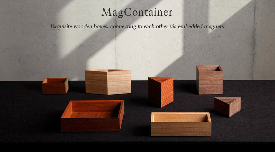 MagContainer