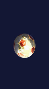 F86 SMALL SOCCER BALL