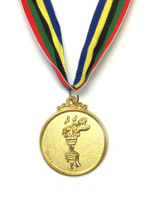 M24 Gold Torch Medal