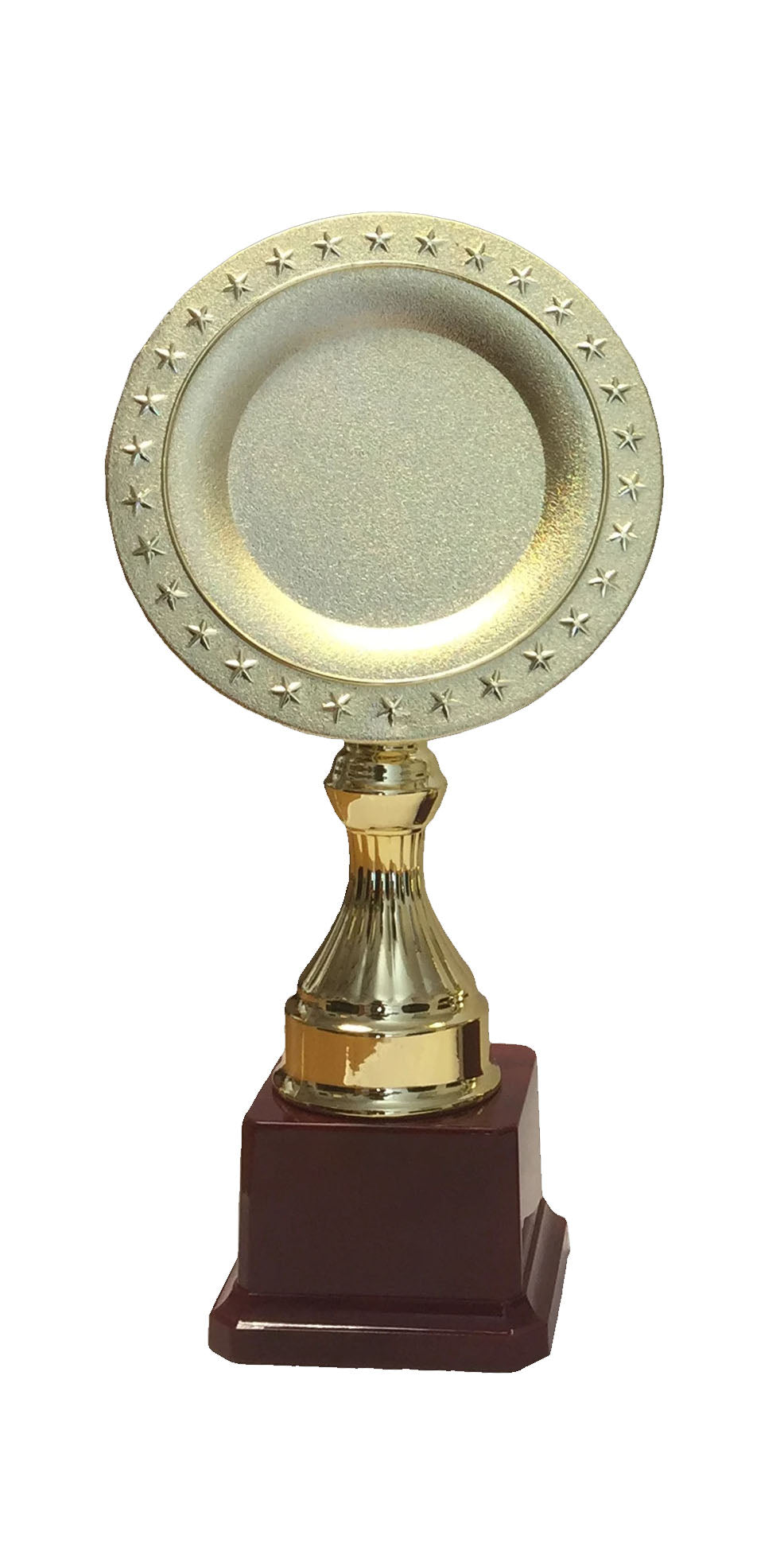 T118 Small Plastic Trophy