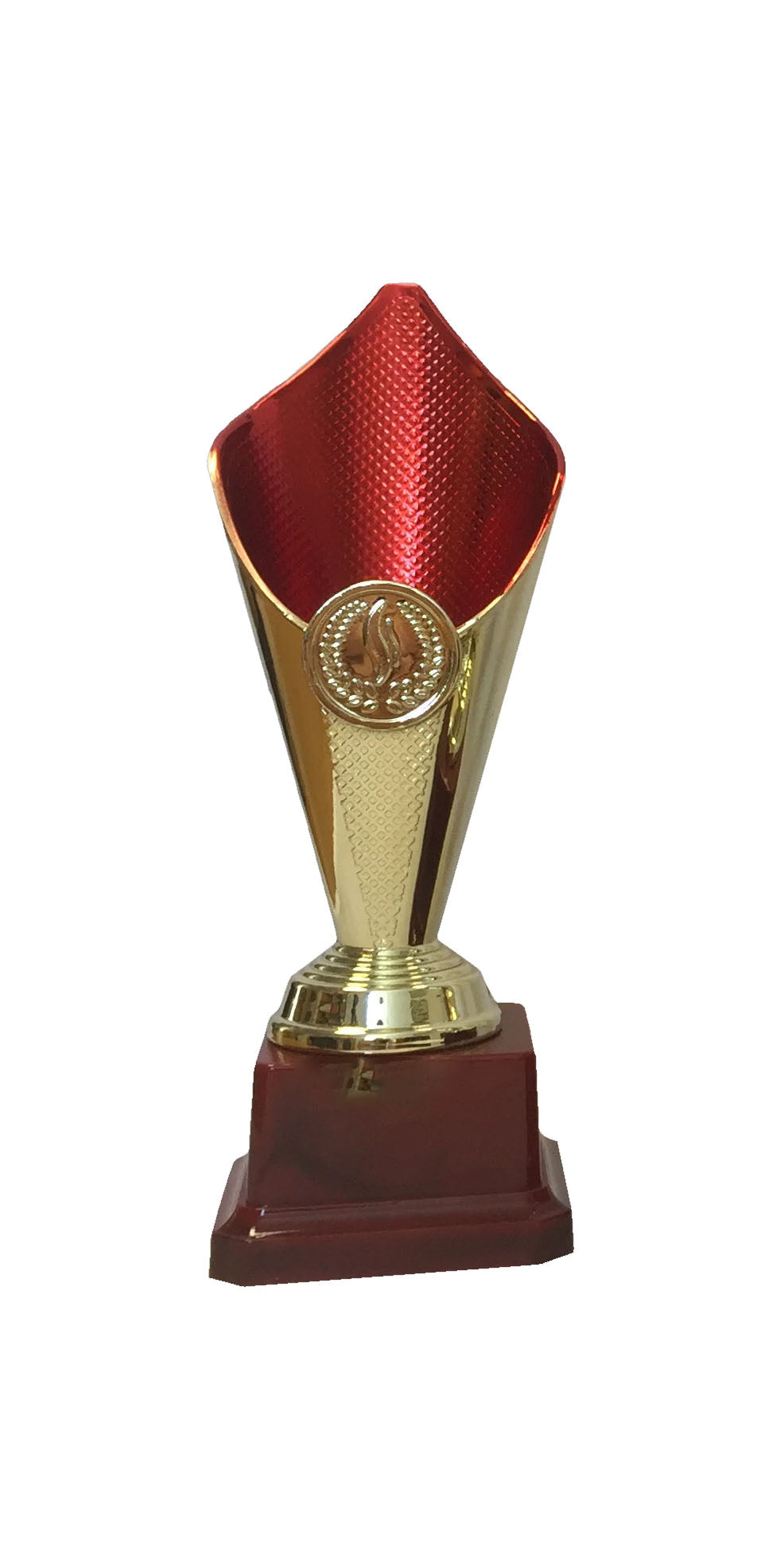 T132 Small Plastic Trophy