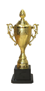 T202 Small Plastic Trophy