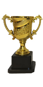T204 Small Plastic Trophy
