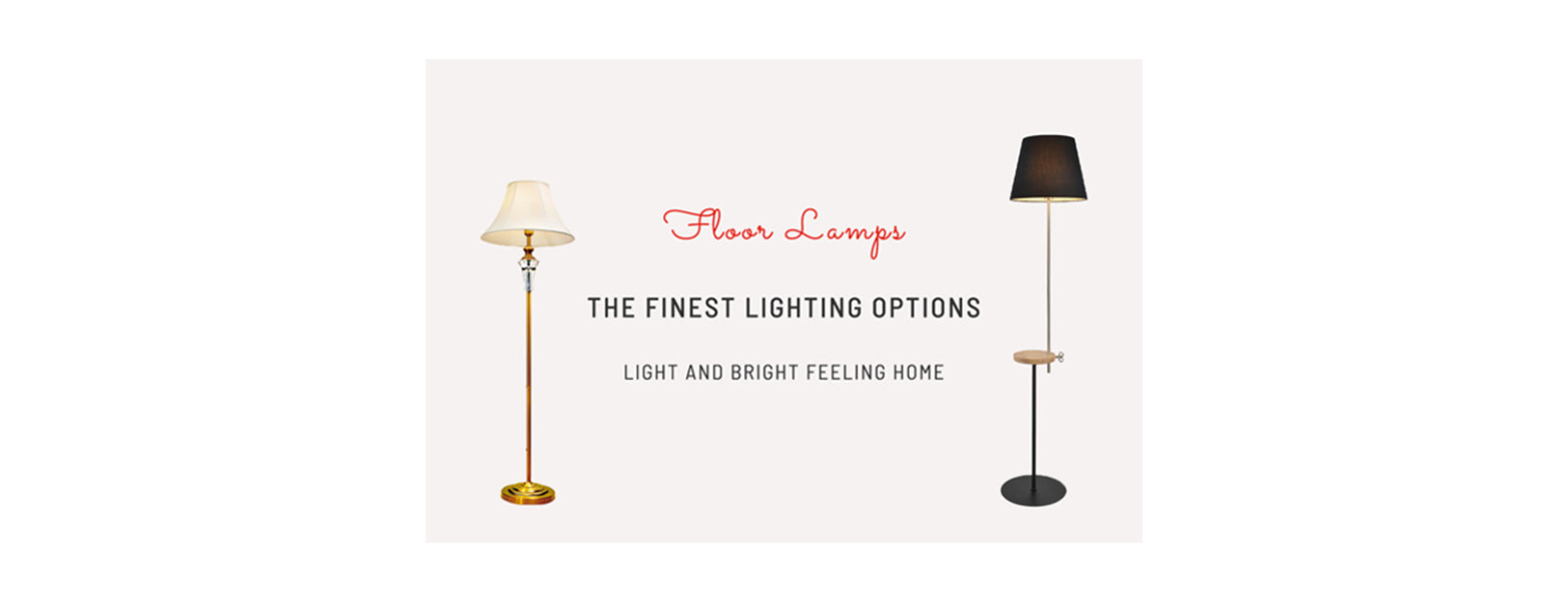 Why Your Rooms Should Include a Floor Lamp