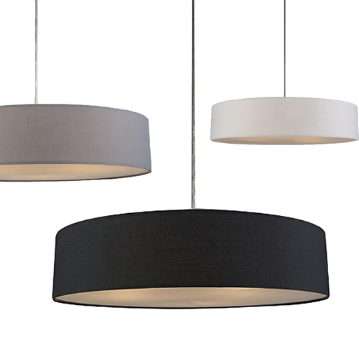 Mara Drum Pendant Light