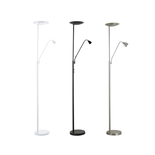 Up2 Led Mother and Child LED Floor Lamp
