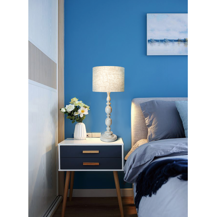 Chelsea Metal Table Lamp
