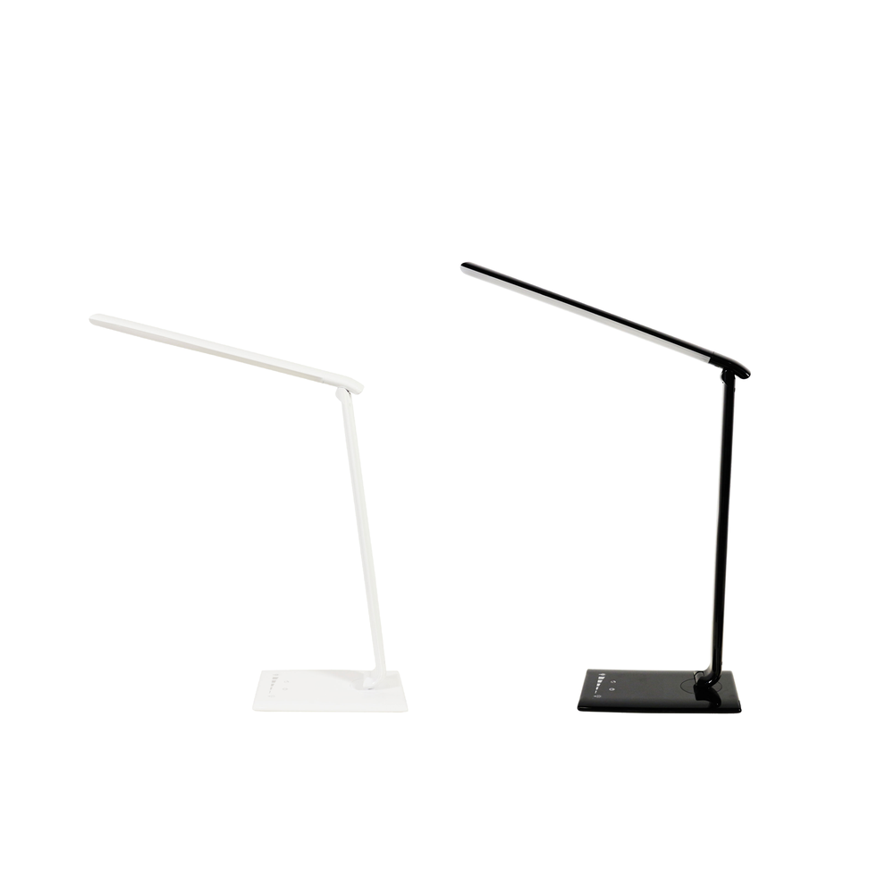 Luke Touch Table Lamp