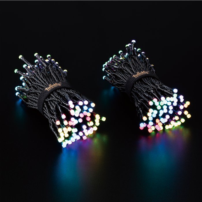 AU EXCLUSIVE!Twinkly App-Controlled 250 RGB LED Light String AU Plug - Generation II