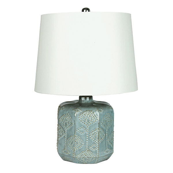 Bikki Complete Table Lamp