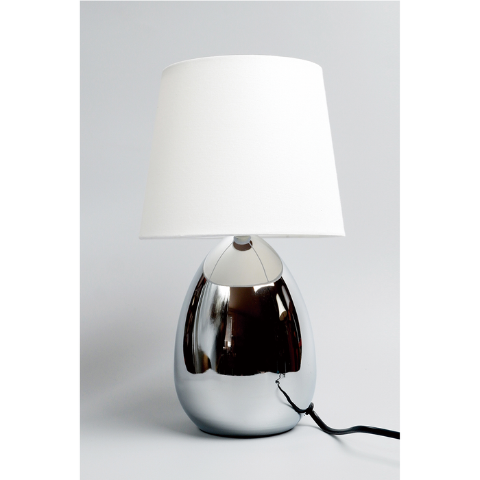 Libby Touch Table Lamp | 3-Color Options
