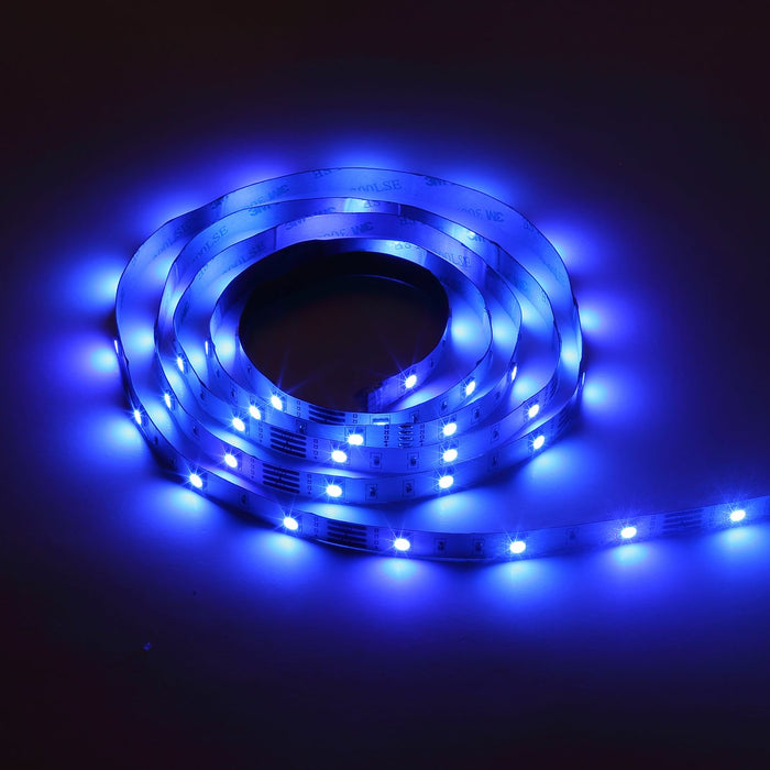 2M RGBW LED Strip Light-IP20