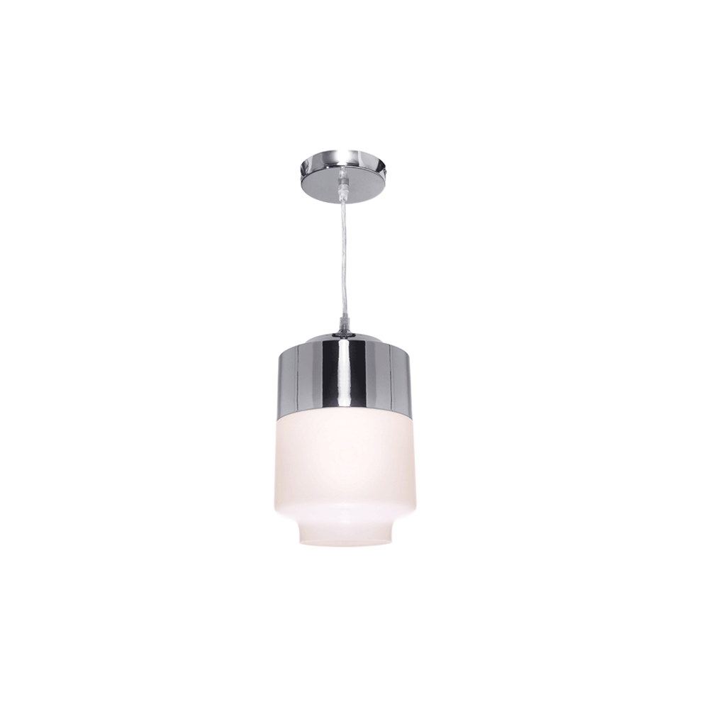 Charlie 1lt Pendant Light
