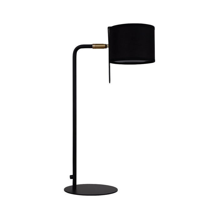 Federico Table Lamp  Black