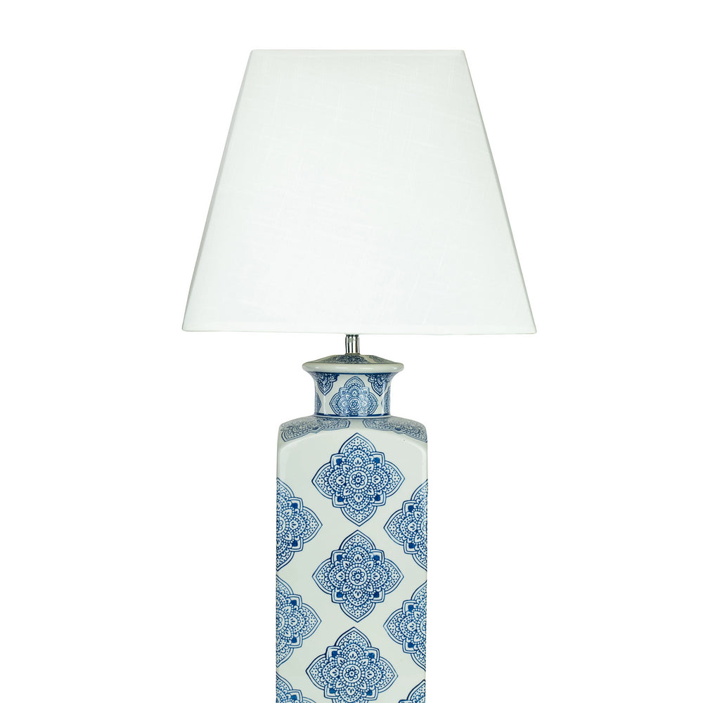 Beth Ceramic Table Lamp