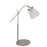 Finnie Ulter-slim Chrome Table Lamp
