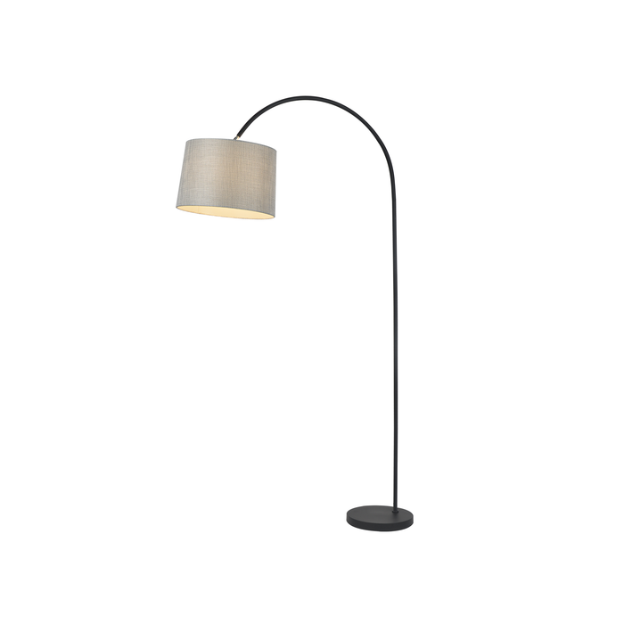 Tanya Arched Floor Lamp