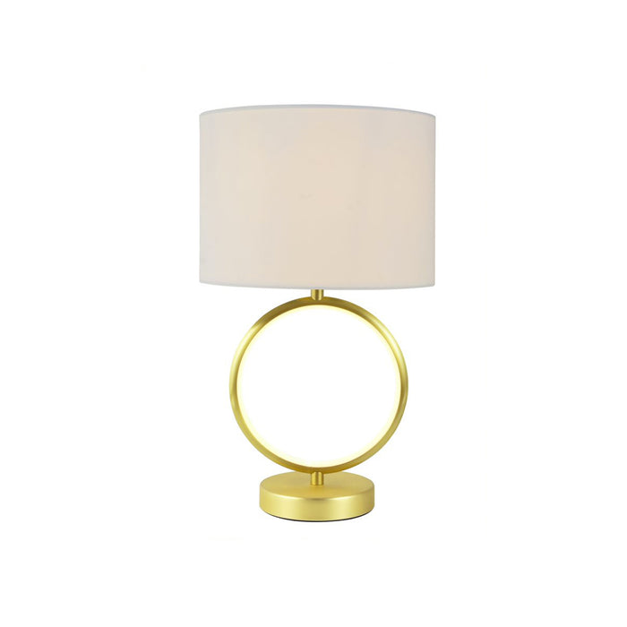 Marie Table Lamp - Brass