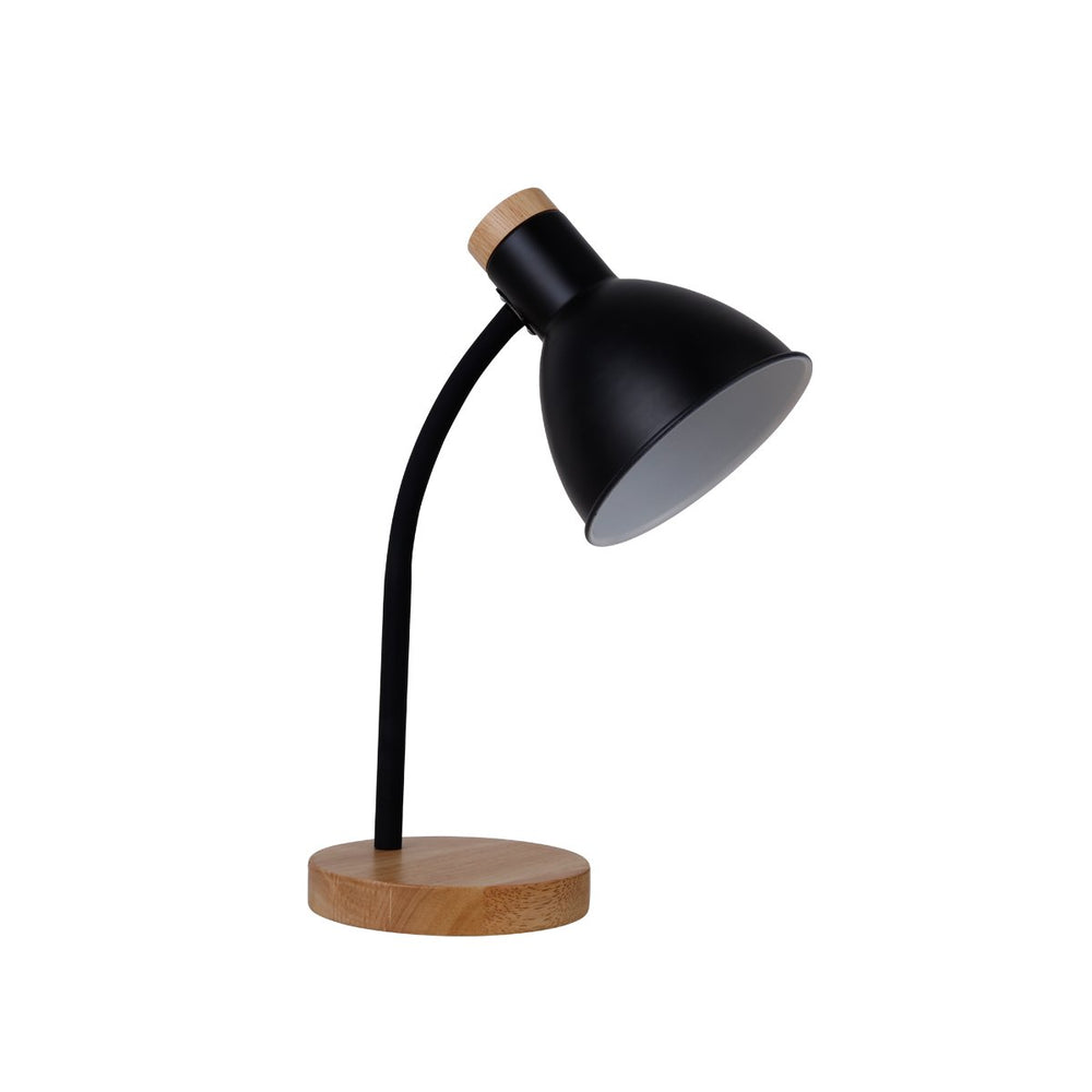 Merete Table Lamp  Black