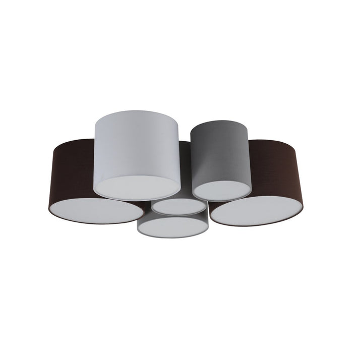 Fayda 6 Lights Ceiling Light