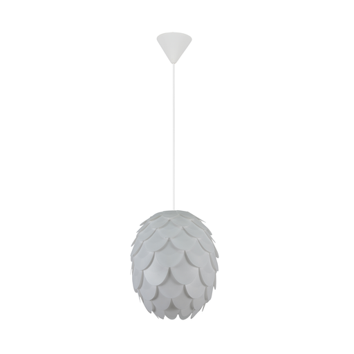 Melito Pendant Light Oval Shape