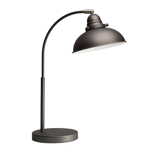 Manor Metal Table Lamp