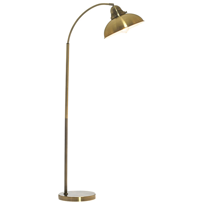 Manor Metal Floor Lamp